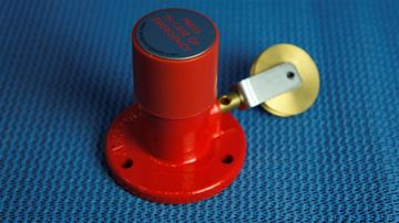 Picture of 10900301 MANUAL QUICK RELEASE MECHANISM (MQR)