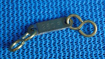 Picture of 10902806 260F FUSIBLE LINK (127C)