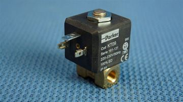Picture of 1/8'' OIL  SOLENOID VLVE