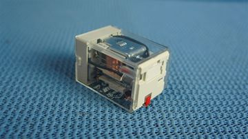 Picture of 11 PIN RELAY 24 VOLT