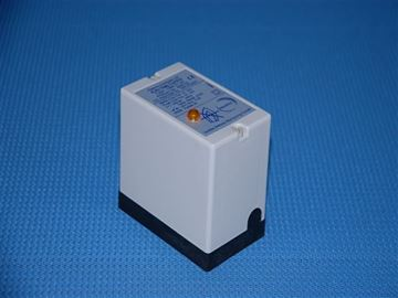 Picture of CSS01-24R (REZNOR) CONTROL BOX (406700V01)