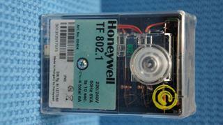 Picture of TF802B CONTROL BOX