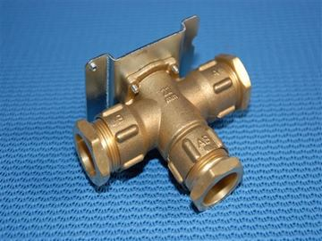 Picture of MK1453 3PORT 22MM DUOFLOW BODY (NLA)