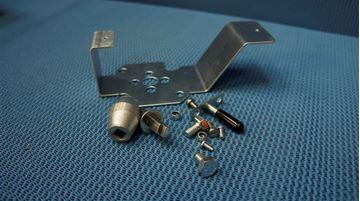 Picture of NMG-F LINKAGE KIT FOR ESBE V/V (OBSOLETE)