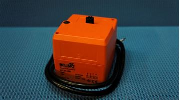 Picture of HT24-SR ACTUATOR 24VAC 0-10VDC