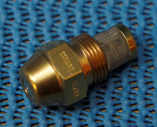 Picture of 0.75 @ 60 DEG EH NOZZLE