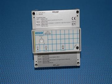 Picture of RFG651 SINGLE GAS ALARM