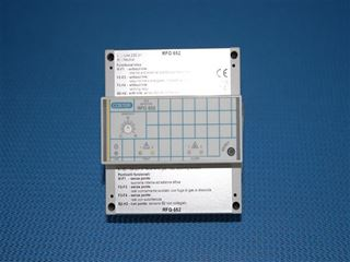 Picture of RFG652 TWO CHANNEL GAS ALARM