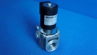 "Picture of GCA815 1/2"" 230VAC GAS VALVE   EVP-NC DN15"