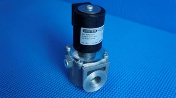 "Picture of GCA815 1/2"" 230VAC GAS VALVE   EVP-NC DN15"