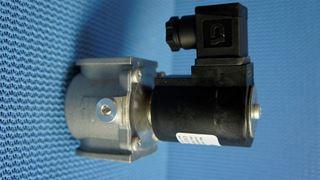 "Picture of GCA820 3/4"" 230VAC GAS VALVE   EVP-NC DN20"
