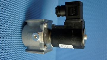 "Picture of GCA820 3/4"" 230VAC GAS VALVE   EVP-NC DN20"