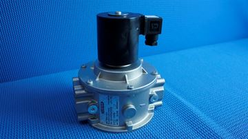 "Picture of GCA832 1.1/4"" 230VAC GAS VALVE   EVP-NC DN32"