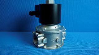 "Picture of GCA840 1.1/2"" 230VAC GAS VALVE   EVP-NC DN40"