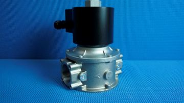 "Picture of GCA840 1.1/2"" 230VAC GAS VALVE   EVP-NC DN40"
