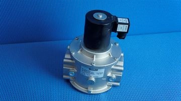 "Picture of GCA850 2"" 230VAC GAS VALVE   EVP-NC DN50"