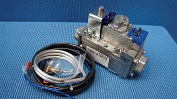 Picture of Z090 was E234  GAS VALVE (FAST OPENING ) VR8601CB10122