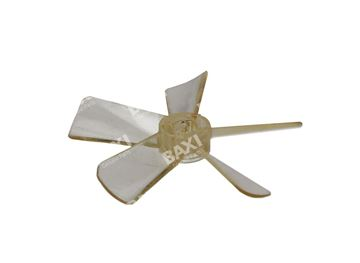 Picture of 229192 IMPELLER (CLEAR PLASTIC 5 BLADE)