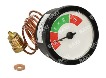 Picture of 241190 PRESSURE GAUGE
