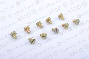 Picture of 60014044 SCREW (EACH)  *