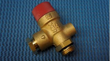 Picture of MPCBS50 PRV 2.5 BAR