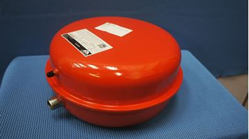 Picture of MPSS01 12 LITRE EXPANSION VESSEL.