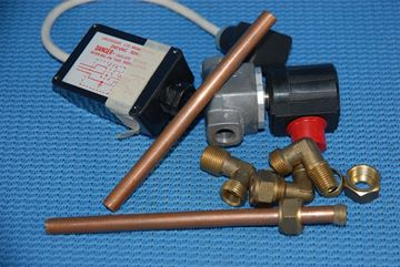 Picture of 796380 SOLENOID KIT G3T/02 (OBS)