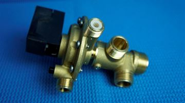 Picture of 0002VAL06005/0 3 WAY VALVE