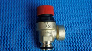 Picture of 0008VAL01017/0 PRV PUSH FIT/TO SCREW