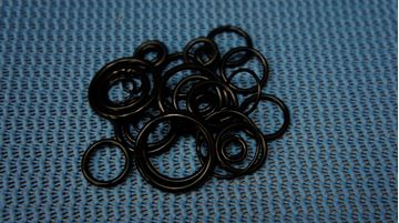 Picture of 77161922390 O RING PACK