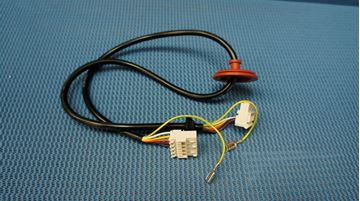 Picture of 87144113270 FAN HARNESS