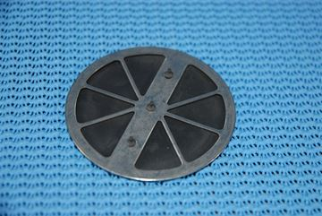 Picture of 87155058010 BEARING PLATE CW/DIAPHRAGM