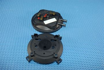 Picture of 87161021200 AIR PRESSURE SWITCH