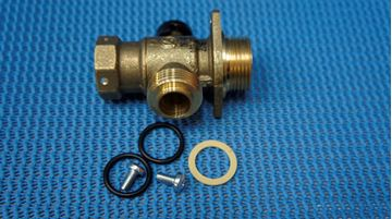 Picture of 87161034230 VALVE CH