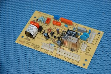 Picture of 87161463050 SEQUENCE BOARD nla