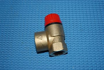 Picture of 87174010120 SAFETY VALVE