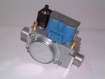 Picture of 87161026730 GAS VALVE was 87470033660