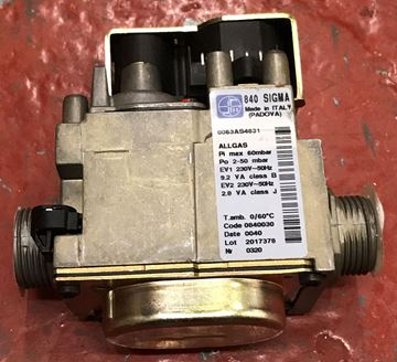 Picture of 999474 GAS VALVE was 65102348