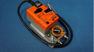Picture of LMQ24A-MF 4NM 24VAC/DC ACTUATOR