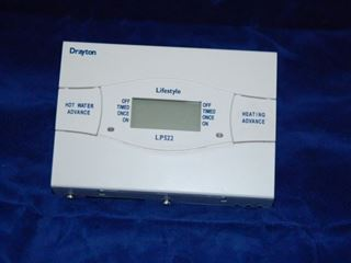 Picture of LP522 PROGRAMMER (5 DAY/2 DAY)