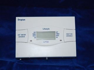 Picture of LP722 2-CH 7-DAY PROGRAMMER