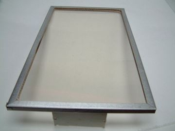 Picture of 040955 GLASS & FRAME ASSY