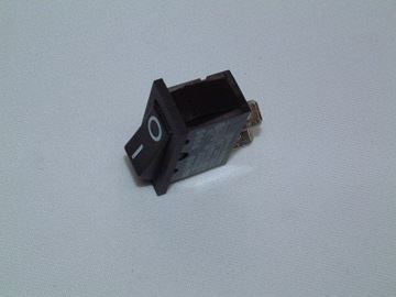 Picture of 042776 ROCKER SWITCH - BROWN (OBS)