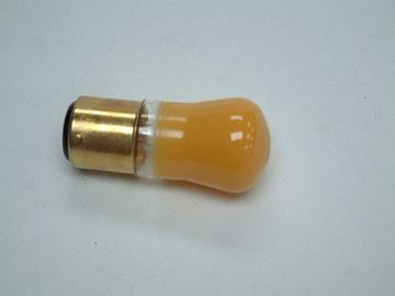 Picture of 042842 15W AMBER LAMP