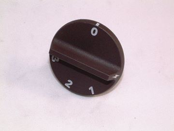 Picture of 236394BAX CONTROL KNOB (OBS)