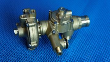 Picture of 248061 HYDROLIC ASSY/PRESS DIFF DIVERTER