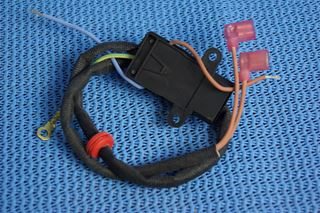 Picture of 040629 3 PIN PLUG & LEAD (OBS)