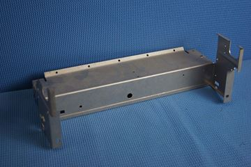 Picture of 220026 MOUNTING PLATE (OBS)