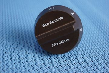 Picture of 238034BAX CONTROL KNOB