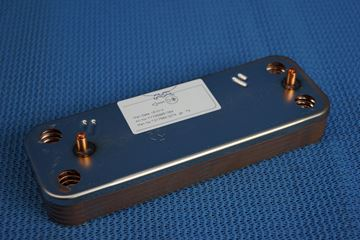 Picture of 7225724 was 248046 PLATE HEAT EXCHANGER